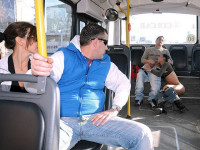 Download Cock Sucking Fun on The Bus