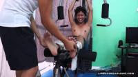 Download Idol's Ticklish Workout