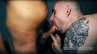 Download Kriss Aston gets sex and swallow Dean scum