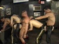 DickWadd Presents Bareback Part 3: Bet Yer Ass