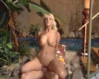 Stacked MILF cowgirl