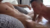 Gabriel D'Alessandro & Alex Chu