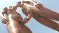 Erotic Ninja 4 Twink Beach 06