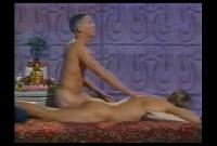 Taoist Erotic Massage (1993)
