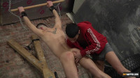 Fingered Then Fucked By 8 Inches!
