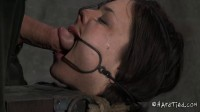 Cumface - Juliette March