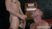 Hunting At Cdl — Hans Berlin And Sergio Mutty