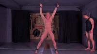 Russian Wrestler - Nikolai - Scene 4 - HD 720p