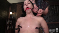 DungeonCorp - Bambi Black - The Helplessness of the Ropes