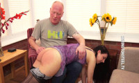 Remingtonsteel – New spanking model Honesty gets