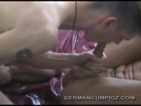 Download Fist Fucking Tomas (Part 2)