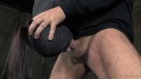 SexuallyBroken - March 12, 2014 - India Summer - Matt Williams - Jack Hammer