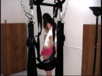 Source: Hogtie Enema Spank Discipline for Schoolgirl