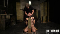 HelplessBoys - Valentino Moran - Ditched and Dicked