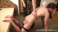 Download Punishment of a Military