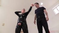 Rubber Show and Tell - Scene 4 - HD 720p