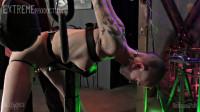 SensualPain - Abigail Dupree - Double Hooked Cock Sucker