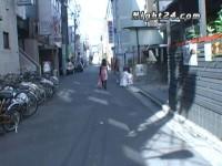Night24 - Japan Extreme - Maki, Saitou Kaori