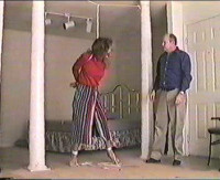 See this lady here as shes helplessly bound