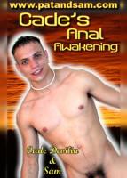 Download [Pat and Sam] Cades anal awakening Scene #3