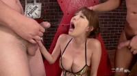 Akari Asagiri – Finish Her! Cruel Orgy