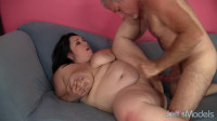 Alexxxis Allure - Chunky Sex Time