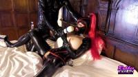 Latex Love - Scene 2 - HD 720p