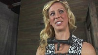 Cherie DeVille in Confessions of a Greedy Slut Part 1 (2013-05-04)