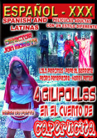 Download 4 gilipollas en el cuento de caperucita