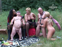 Maso Freaks And Their Mistresses