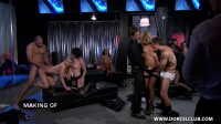 Making Of The Orgy Initiation Of Lola