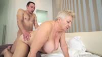 Thick Granny Loving