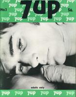 Vintage gay porn magazines Part1