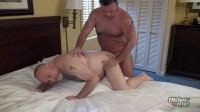 Hot Fucking of Patrick Montana & Will Stone (720p)
