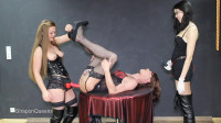 deep hard (Queen Lissandra - Strap-on Roulette - Full HD 1080p).