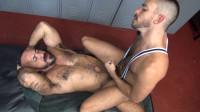 Rawfuckclub — Owen Powers Takes a Latin Load