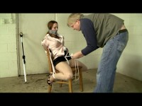 Rough Chair Tie Predicament (tied, english, download, online)