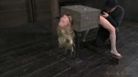 SexuallyBroken - March 05, 2014 - Odette Delacroix - Matt Williams - Jack Hammer