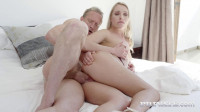 Angelika Grays — Roller Girl Enjoys Anal HD 720p