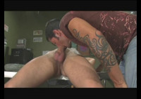 Shifting Gears A Bi-Sexual Transmission...