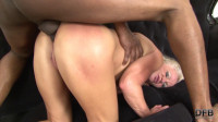 Two Black Guys Fuck A Mature Blonde — Inez — Full HD 1080p