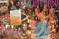 Download  Hot Body Video Magazine: Naked College Slumber Party