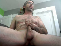 Hairy daddy