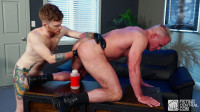 Pumping For Promotion Part 4 - Seamus OReilly and Dale Savage