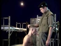 Berlin Army Dreams Jens Hammer