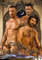 Raging Stallion — Tales Of The Arabian Nights