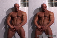 MuscleHunks - Peter Latz - Hunky Peter
