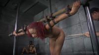 Franken-Pussy # 3 (6 Sep 2014) Real Time Bondage