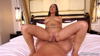 Tattooed Naughty Swinger MILF Kalie
