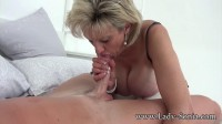 Married Woman Desperate To Suck Cock